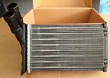 RADIADOR CALEFACCION CITROEN ZX - OE: 644881 / 644878 - NUEVO!!