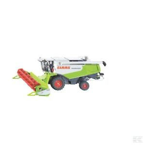 Siku Claas Lexion 600 Combine Harvester 1:50 Scale Model Toy Present Gift