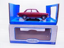 65949 Modelcar MCG 18090 VW 1500 S Typ 3 1963 rot Modellauto 1:18 NEU OVP