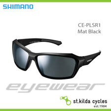 EYEWEAR - CE-PULSAR MATT BLACK SMOKE SILVER MIRROR