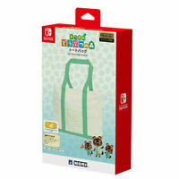 Nintendo Switch Official HORI ANIMAL CROSSING Tote Shoulder Bag Tracking From JP