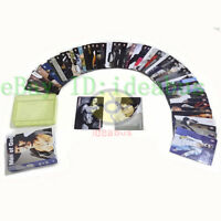 Playing card/Poker Deck 54 Universe World Famous God of Male Sport Stars Actors
