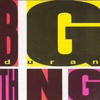 Duran Duran : Big Thing CD (1997) ***NEW*** Incredible Value and Free Shipping!