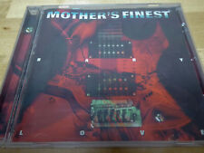 MOTHERS FINEST - Baby Love - VG++ (CD)