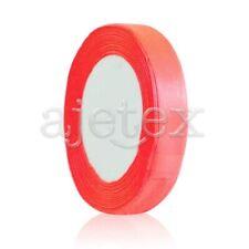 """25 Yards Satin Ribbon Craft 2"""" 50mm Wedding Party Decor DIY RN0008"""