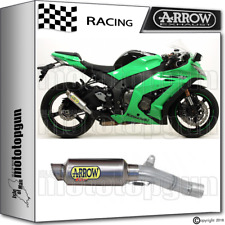 Gp2 in control systems plcs ebay arrow kit exhaust gp 2 titanium race kawasaki zx10r 2011 11 2012 12 2013 13 fandeluxe Image collections