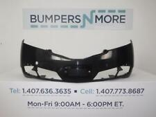 OEM 2009-2011 Acura TL Base/SH-AWD Front Bumper Cover