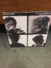"Inhaler We Have To Move On / Ice Cream Sundae [New Ltd RSD 1 x 7"" Black Vinyl]"