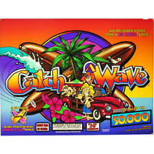 IGT I Game Plus 19 Top, Catch A Wave (81556200)