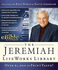 The Jeremiah LifeWorks Library : Combining the Best of David Jeremiah with ebibl