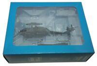 DeAgostini JSDF #28 UH-60J Black Hawk 1/100 Modellino JASDF