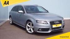 Audi Estate 50,000 to 74,999 miles Vehicle Mileage Cars