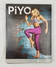 Beachbody Piyo, Replacement Discs, 21 Day Fix, Fitness, Exercise, DVD