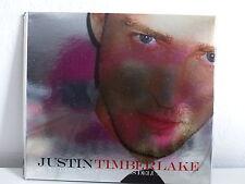 CD ALBUM JUSTIN TIMBERLAKE Future sex Lovesounds deluxe edition 886971792621