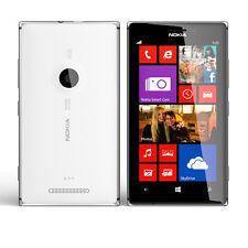 "Nokia Lumia 925 16GB (Unlocked) 4.5"" 8MP Smartphone White*Excellent Condition*"