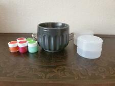 GOLD CANYON BUNDLE  (COLUMN WARMER, SCENTS SAMPLE + NEW EMPTY PLASTIC PODS)