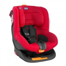 Chicco Fire Oasys Group 1 Reclining Car Seat Padded Baby Childs Carseat