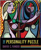 The Personality Puzzle 7th Edition,  P.D.F Version