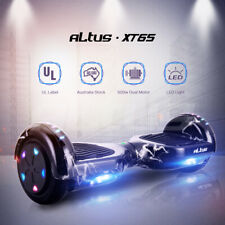 Altus Hoverboard 6.5'' Self Balancing Electric Scooter Hover Board Skateboard