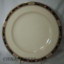 OSCAR de la RENTA china VILLA CORSICA L2357 pattern DINNER Plate