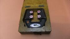 Horstmann Adjustable Thread Caliper Gauge, 10mm x 1.5