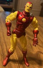 Marvel Legends Avengers: Iron Man Figure Loose