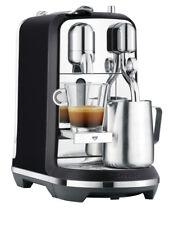 NEW Breville Creatista Capsule Coffee Machine  - Black Truffle BNE600BTR