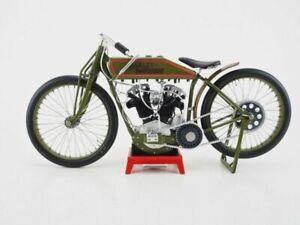 Harley-Davidson 1923 Board Racer Hand Built Vintage Motor Brands in 1.6 scale