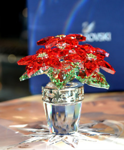 Swarovski Poinsettia, Large 1139997