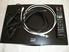 Samsung BD-E8300ZF 3D Blu-Ray Player, 320GB HDD, DVB-C,