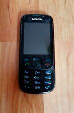 Nokia 6303c in black Steel (  defekt )
