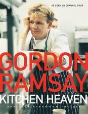 Kitchen Heaven: Over 100 Brand-new Recipes,Gordon Ramsay