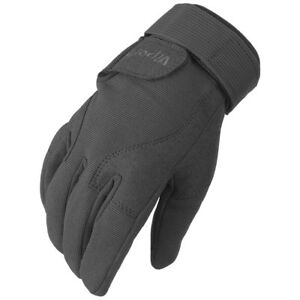 Viper Tactical Mens Special Ops Police Lightweight Security Patrol Gloves Black