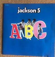 Jackson 5 - ABC 1998 UK 12-Track 1 Disc CD Album Excellent Condition Remastered