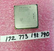 AMD Athlon 64 3000+ 2.0GHz Socket 754 CPU ADA3000AEP4AR  TESTED WORKING