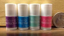 Dozen Pucker Protector Classic Mini-lip Balms Stocking Stuffer Lot