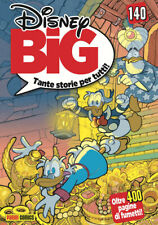 Disney Big N° 140 - Disney Panini Comics - ITALIANO NUOVO #MYCOMICS