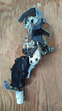 RR PASSENGER Rear Door Latch Power Lock Actuator 92-95 Toyota 4Runner