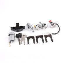 For Mitsubishi Pajero Shogun Montero MK2 4G54 4G64 4M40 6G72 Lock Cylinder & Key
