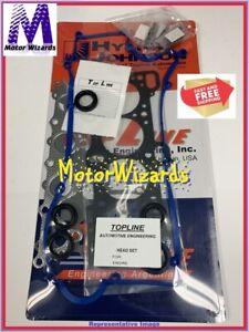 Fits Subaru TopLine HSSU16 Engine Cylinder Head Gasket Set