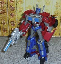 Transformers Prime OPTIMUS PRIME Complete Deluxe First Edition