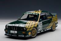 AUTOART BMW M3 E30 No.31 DTM 1991 Diebels Alt Danner 1/18