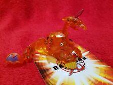 Bakugan Battle Brawlers BAKUSOLAR VIPER HELIOS DARKUS 550G B3