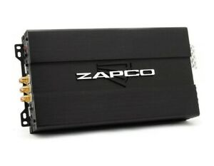Zapco ST-4X SQ Amplifier