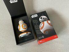 Star Wars Sphero BB-8 App-Enabled Droid With Original Packaging