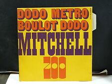 EDDY MITCHELL Dodo metro boulot dodo 61353