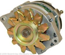 Alternator Fits Chrysler LeBaron & Daytona Beck Arnley Premium Reman  186-6007