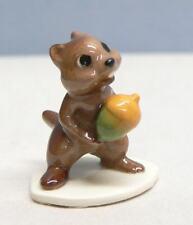 Hagen Renaker Chipmunk W/ Acorn