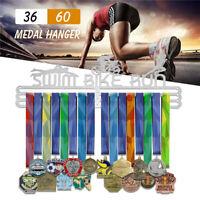 UK 31 Types Sport Medal Display Hanger Holder Display Rack Hook Running Storage