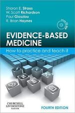 Evidence-Based Medicine: How to Practice and Teach It, 4e Straus, Evidence-Base